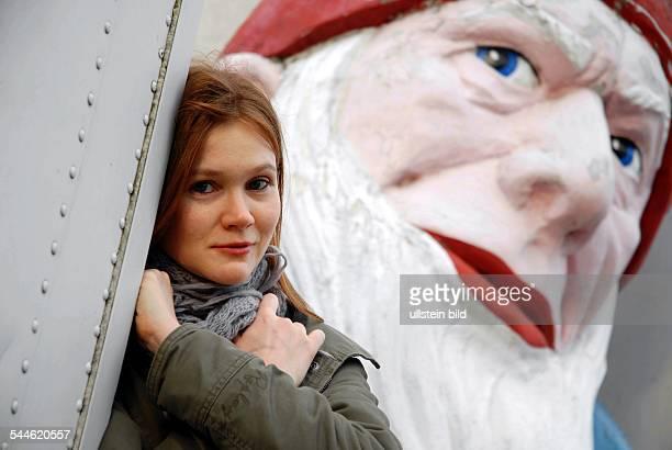Lisa Hagemeister - Schauspielerin; D, Ensemblemitglied des Hamburger Thalia Theaters