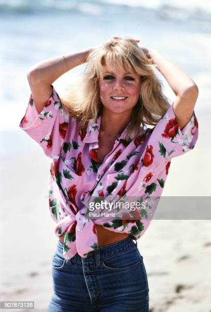 Lisa Hartman Actress in Knots Landing was born on June 1 1956 in Houston Texas USA She is known for her work also in Tabitha and Deadly Blessing...