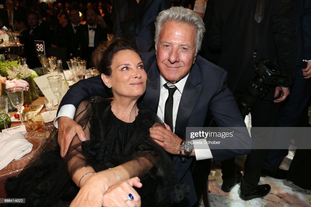 amfAR Gala Cannes 2017 - Dinner