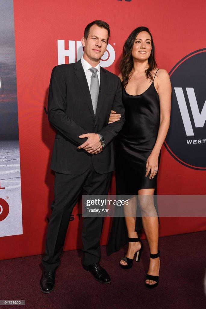 """Westworld"" Season 2 Los Angeles Premiere : News Photo"
