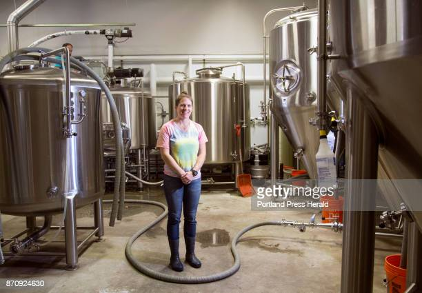 Lisa Kellndorfer is a brewer and in charge of quality control at Austin Street Brewery in Portland Previously she had no experience brewing beer and...