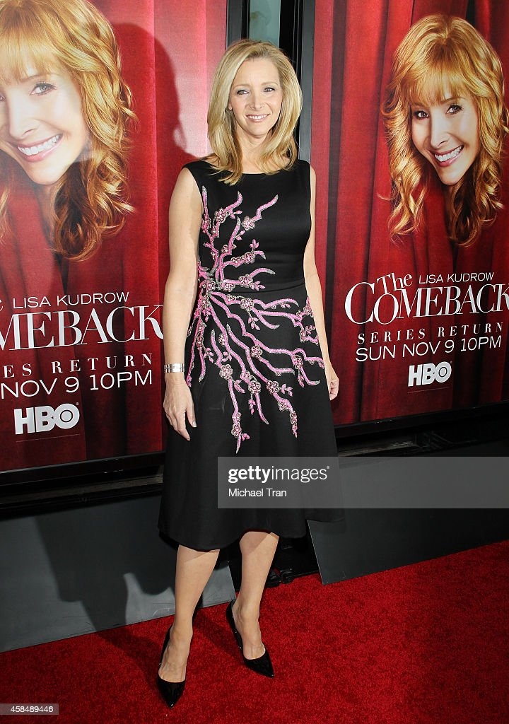 """HBO's """"The Comeback"""" - Season Premiere"""
