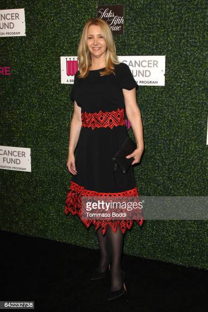 Lisa Kudrow attends the An Unforgettable Evening held at the Beverly Wilshire Four Seasons Hotel on February 16 2017 in Beverly Hills California