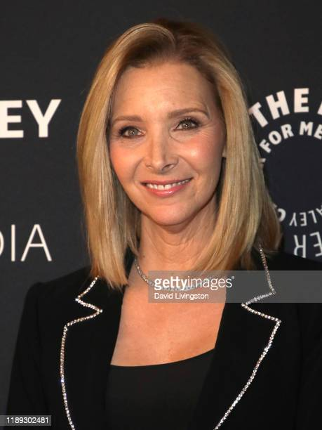 Lisa Kudrow attends The Paley Honors: A Special Tribute To Television's Comedy Legends at the Beverly Wilshire Four Seasons Hotel on November 21,...