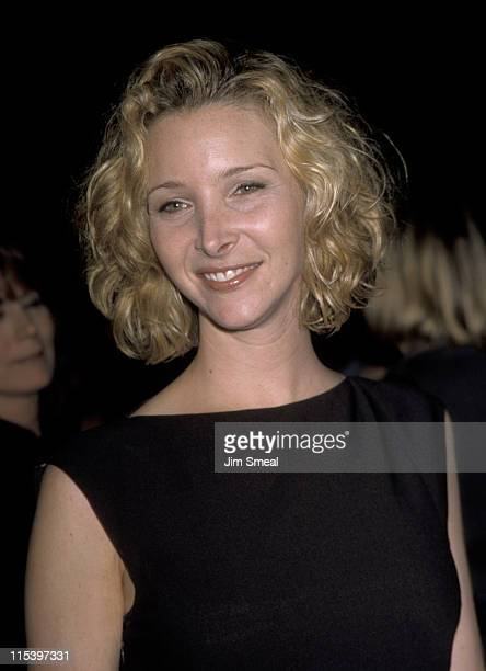 Lisa Kudrow during 50th Annual Primetime Emmy Awards Nominees Reception at Beverly Hills Hotel in Beverly Hills California United States