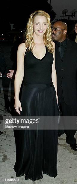 Lisa Kudrow during The 29th Annual People's Choice Awards at Pasadena Civic Auditorium in Pasadena CA United States