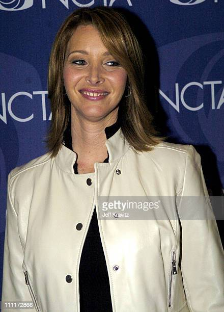 Lisa Kudrow of 'The Comeback' during HBO TCA Day at Universal Hilton Hotel in Universal City California United States