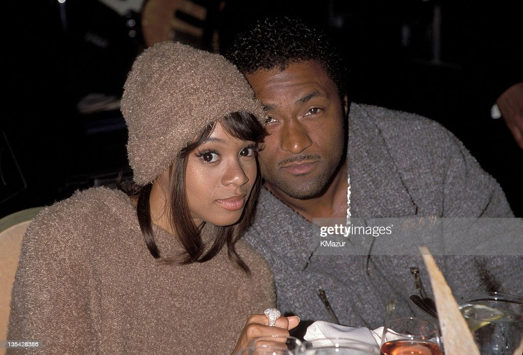 """Lisa  """"Left Eye"""" Lopes of TLC Killed in Car Accident - File Photos : News Photo"""
