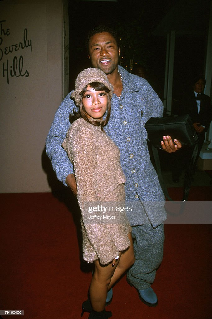 Lisa Left Eye Lopes And Andre