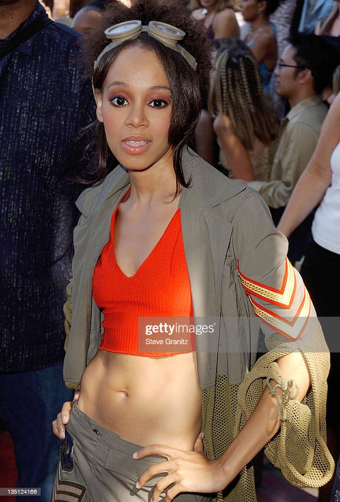lisa lopes accident - 694×1024