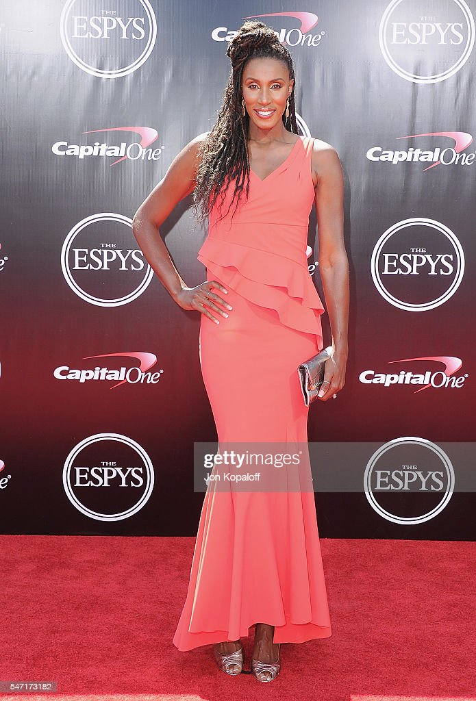 The 2016 ESPYS - Arrivals : News Photo