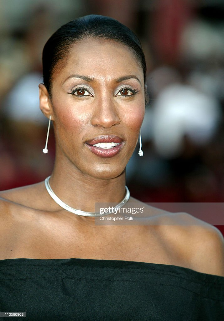 2003 ESPY Awards - Arrivals : News Photo