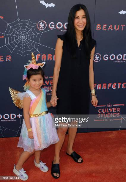 Lisa Ling Stock Photos and Pictures | Getty Images