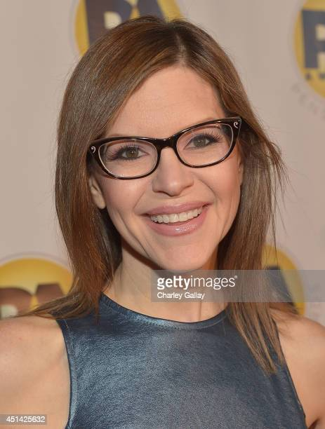 Lisa Loeb attends The Pensado Awards at Fairmont Miramar Hotel on June 28 2014 in Santa Monica California