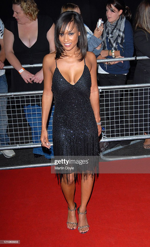 Duplicate: MOBO Awards 2007