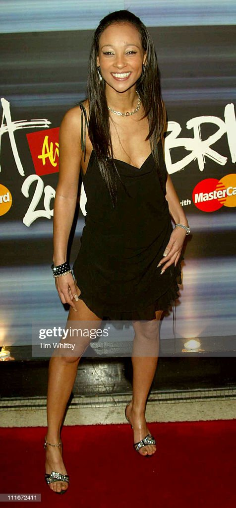 The Brit Awards 2004 Nominations - Arrivals