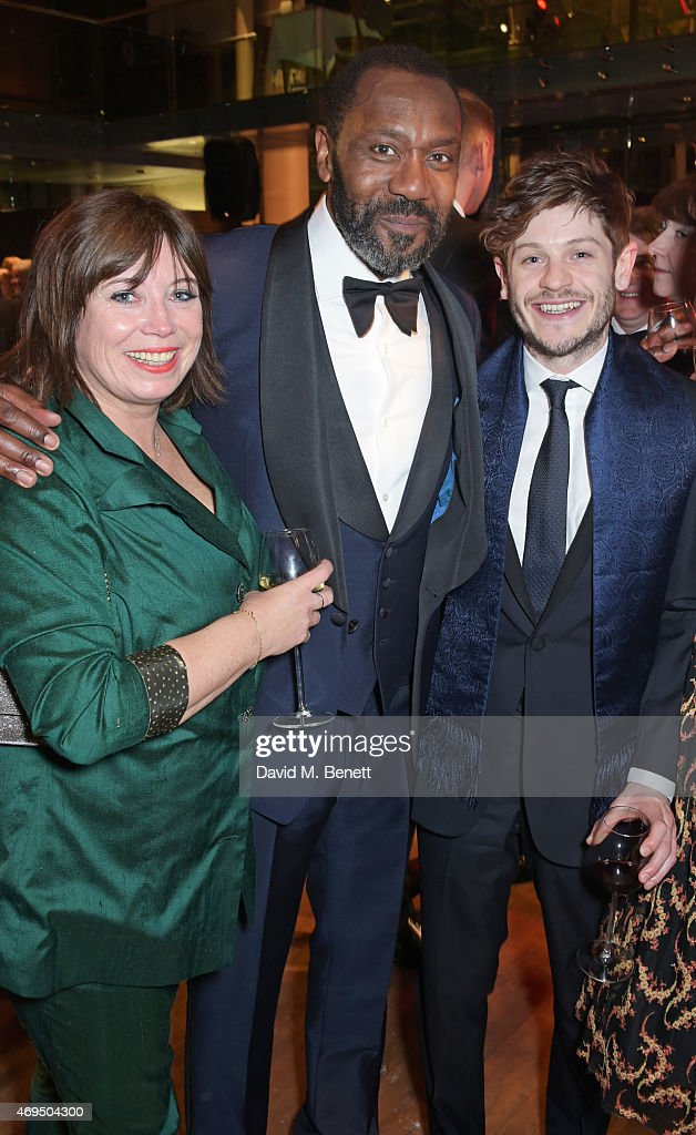 The Olivier Awards - After Party : News Photo