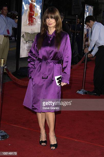 """Lisa Marie during """"Charlie's Angels 2 - Full Throttle"""" Premiere at Mann's Chinese Theater in Hollywood, California, United States."""