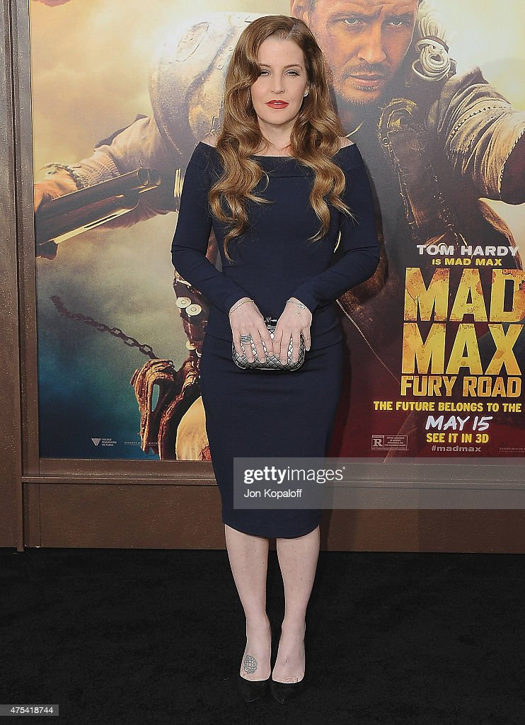 """Mad Max: Fury Road"" - Los Angeles Premiere"
