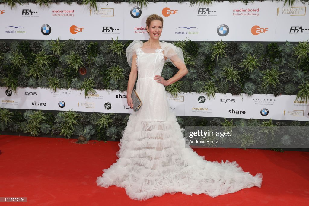 Lola - German Film Award 2019 - Red Carpet Arrivals : Nachrichtenfoto