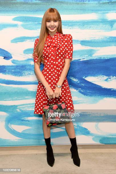 Blackpink Lisa Stock Pictures Royalty Free Photos Images