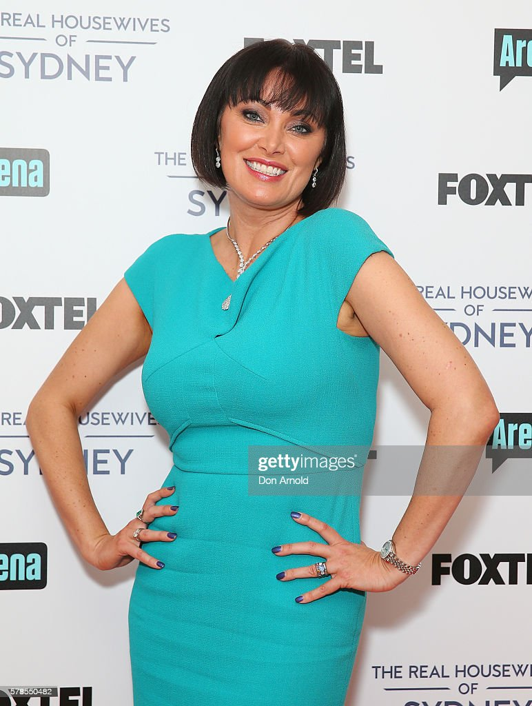 Lisa Oldfield poses during a media call to announce the ...
