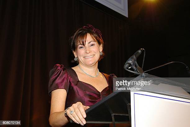Lisa PevaroffCohn attends Ninth Annual Child Advocacy Award Dinner to Benefit the NYU CHILD STUDY CENTER Honoring FIONA and STANLEY DRUCKENMILLER at...