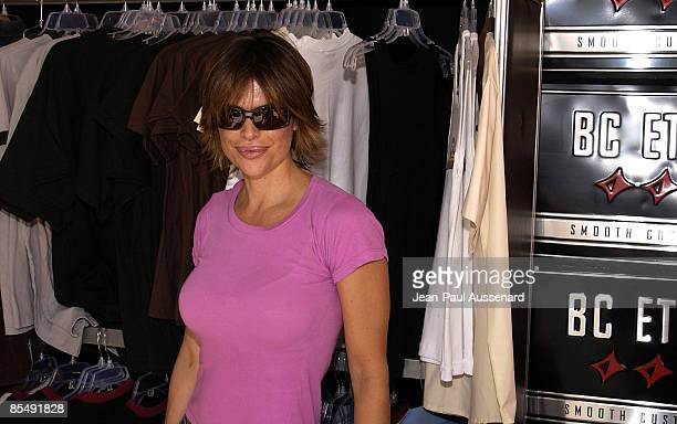 Lisa Rinna at BC Ethic Photo by JeanPaul Aussenard/WireImage for Silver Spoon