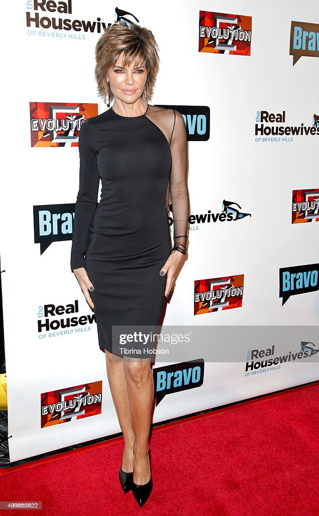 "Premiere Party For Bravo's ""The Real Housewives Of Beverly Hills"" Season 6 - Arrivals"