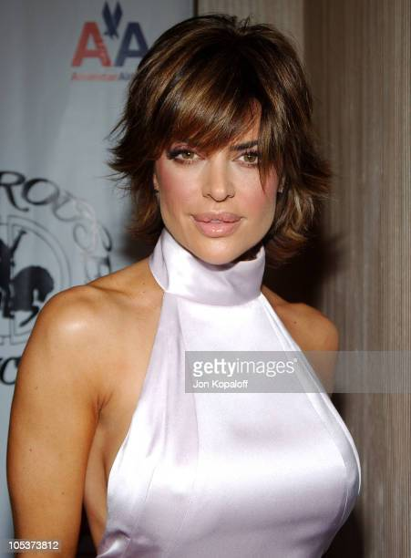 Lisa Rinna during 16th Carousel of Hope Presented by MercedesBenz to Benefit the Barbara Davis Center for Childhood Diabetes Arrivals at The Beverly...
