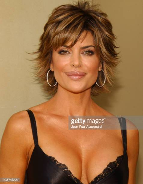 Lisa Rinna during 32nd Annual Daytime Emmy Creative Arts Awards Arrivals at Grand Ballroom at Hollywood and Highland in Hollywood California United...