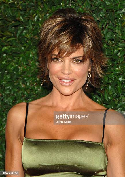 Lisa Rinna during SOAPnet National TV Academy Annual Daytime Emmy Awards Nominee Party at The Hollywood Roosevelt Hotel in Los Angeles California...