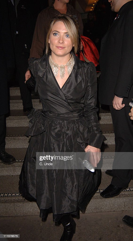 """""""Keeping Mum"""" London Premiere - After Party"""