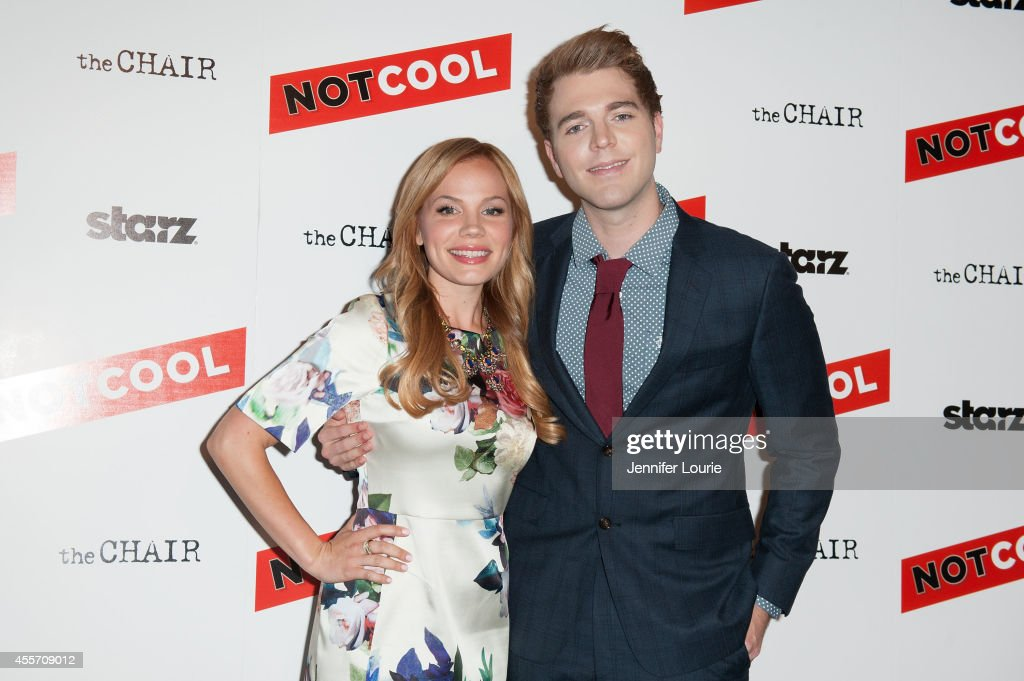 """""""Not Cool"""" - Los Angeles Premiere : News Photo"""