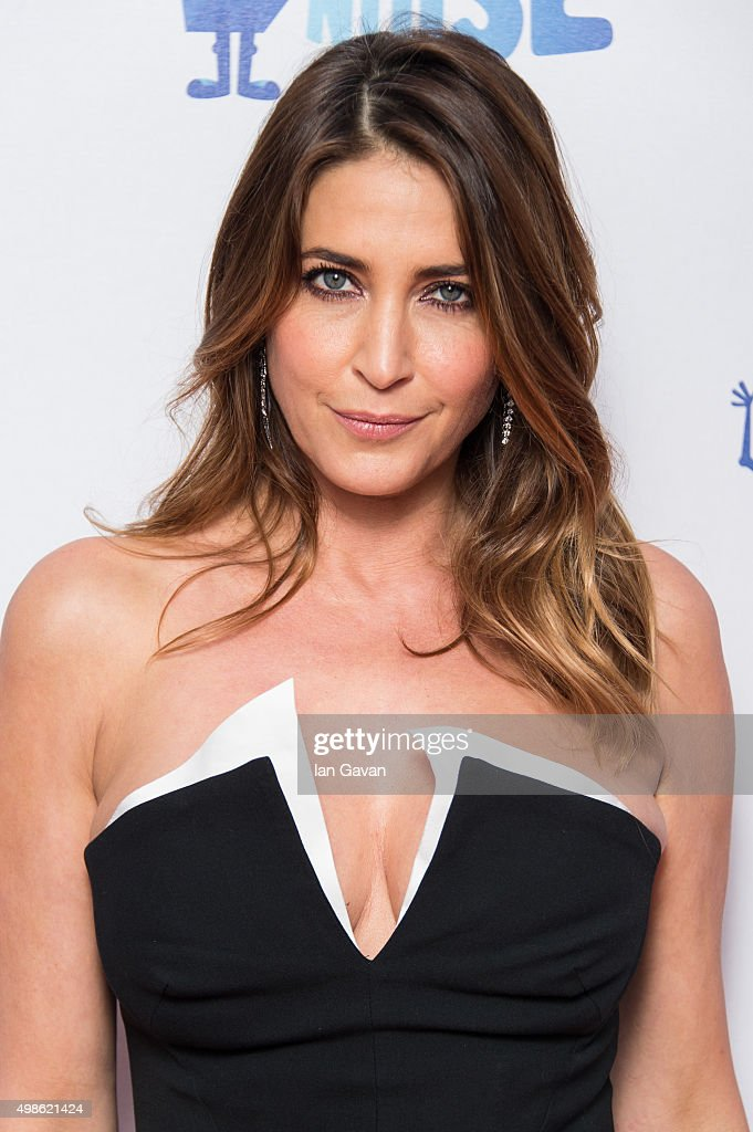 Global's Make Some Noise Gala - Arrivals