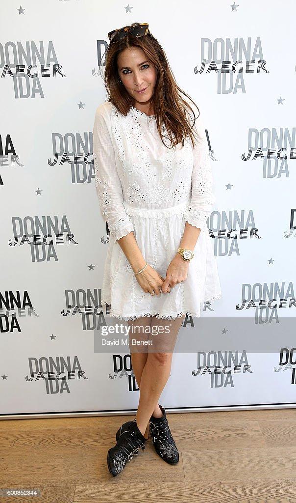 Donna Ida x Jaeger