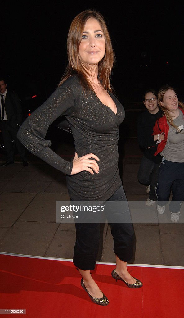 """In Her Shoes"" London Premiere - After Party"