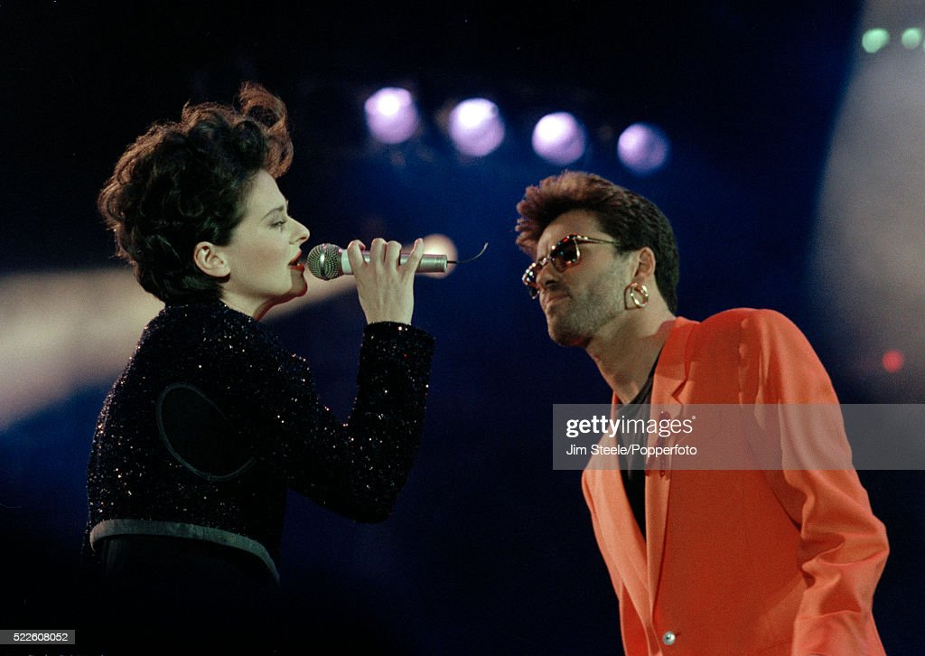 60 Top George Michael Tribute Concert Pictures, Photos