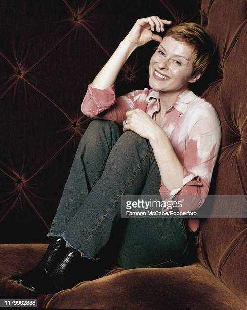 Lisa Stansfield English singer circa January 2003 Stansfield career began when she won the ITV talent show Search for a Star in 1980 Her first album...