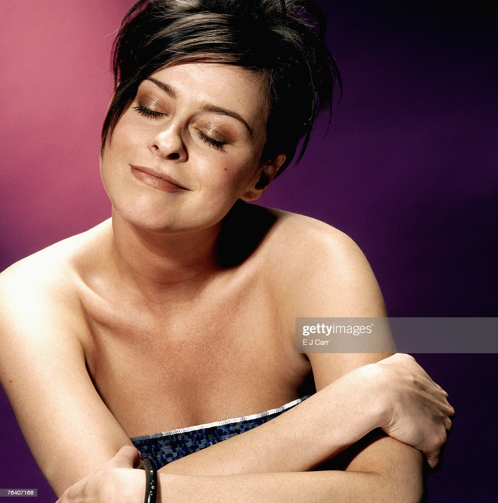 Lisa stansfield video naked #8