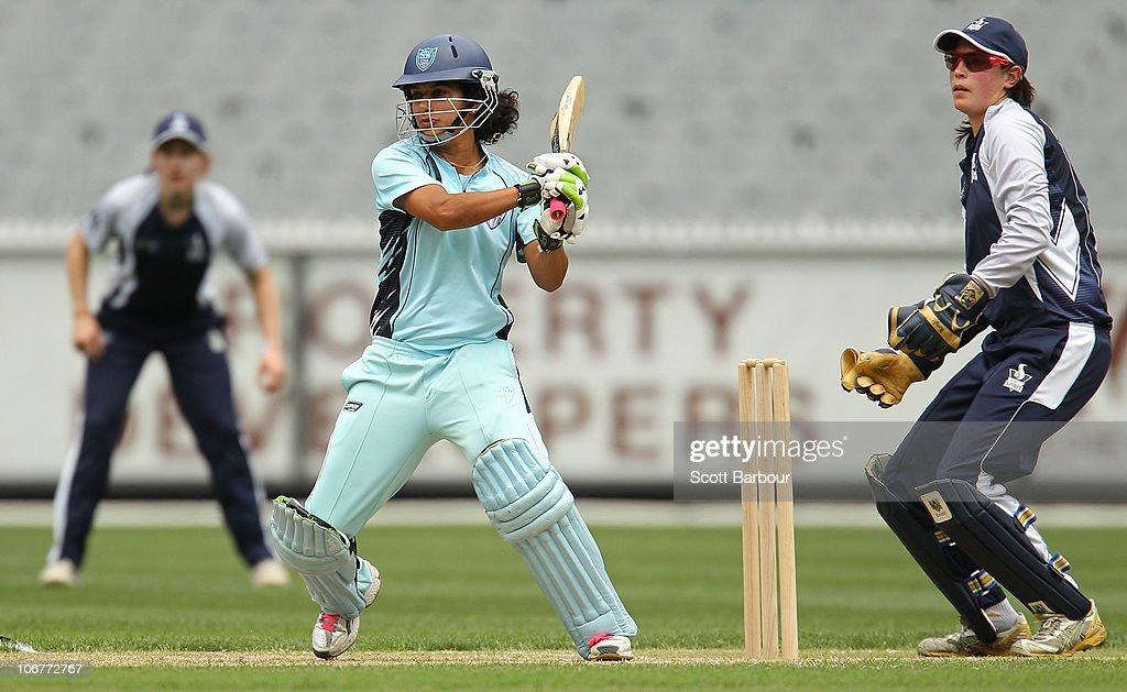 Spirit v Breakers - Women's T20