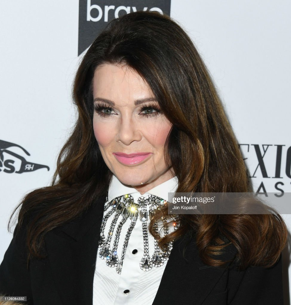 Bravo's Premiere Party For 'The Real Housewives Of Beverly Hills' Season 9 And 'Mexican Dynasties' - Arrivals : News Photo