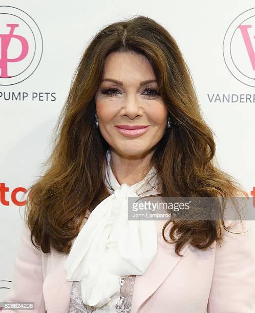 Lisa Vanderpump attends Vanderpump Pets Launch at Petco Union Square on December 8 2016 in New York City