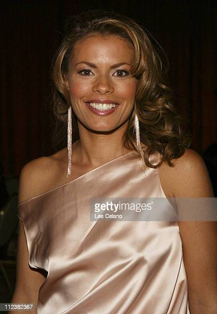 Lisa Vidal during Phoenix House Honors Entertainers at Inaugural Triumph for Teens Awards Gala at Beverly Hills Hotel in Beverly Hills California...