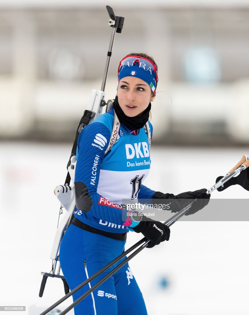 IBU World Cup Biathlon Oberhof Germany