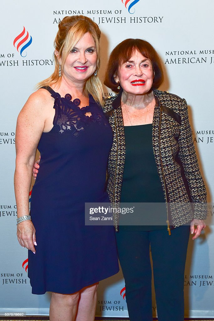 National Museum of American Jewish History Only in America Gala