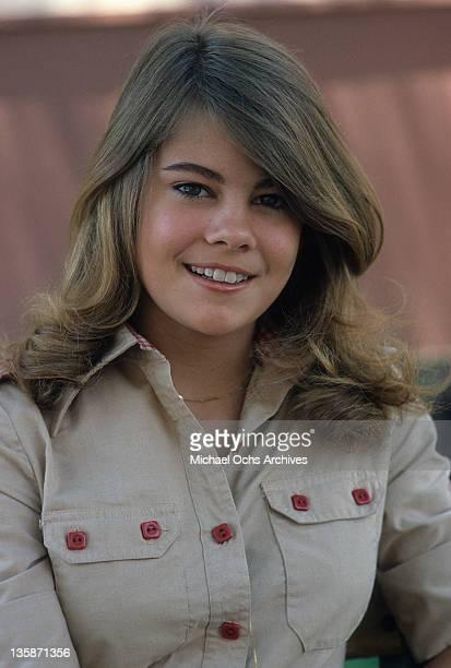 Lisa Whelchel 1978