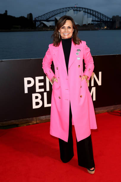 AUS: Penguin Bloom Australian Premiere - Arrivals