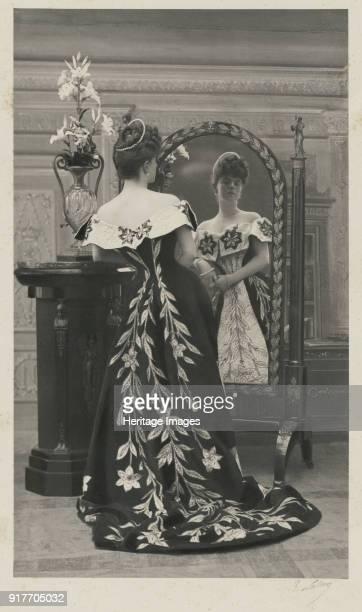 Élisabeth Countess Greffulhe née de Riquet de CaramanChimay Found in the Collection of Palais Galliera musée de la mode de la Ville de Paris