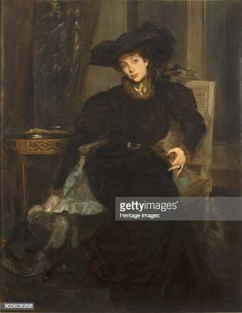 Élisabeth Countess Greffulhe née de Riquet de CaramanChimay Private Collection